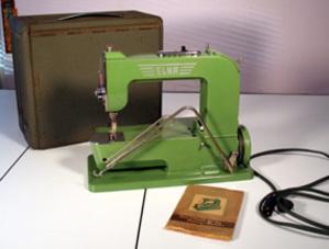 zigzaggers elna model 1 the grasshopper rh zigzaggers typepad com Elna Brand elna supermatic sewing machine manual free download